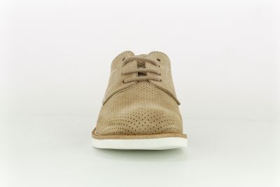 Zapato beig 718323 Pablosky puntera