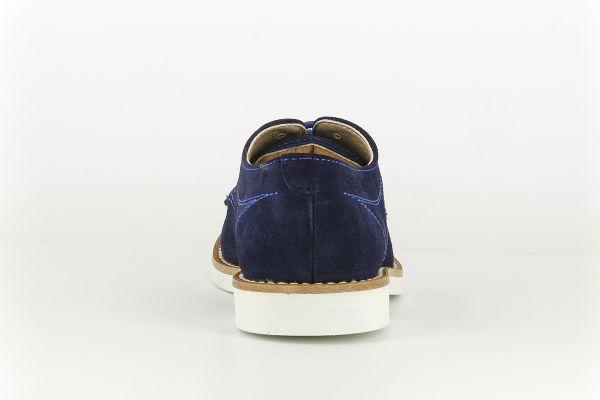 Zapato marino 718323 Pablosky talón