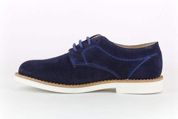 Zapato marino 718323 Pablosky interior