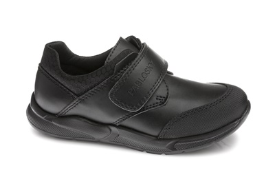 Zapato colegial negro 720310 Pablosky