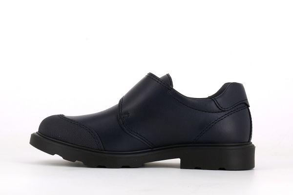 Zapato colegial marino 715420 Pablosky interior