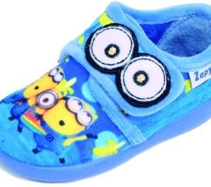 Zapatillas de casa para niño Minions Zapy