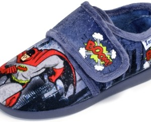 Zapatillas de casa para niño Batman Zapy