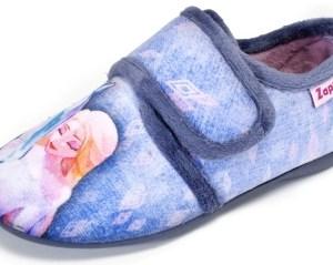 Zapatillas de casa para niña Frozen II Zapy