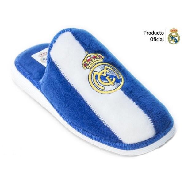 Zapatillas de casa Real Madrid diagonal