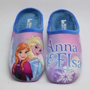 Zapatilla de casa para niña Frozen Vulca Bicha