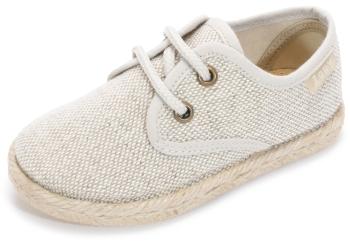 Zapato yute lino niño Zapy