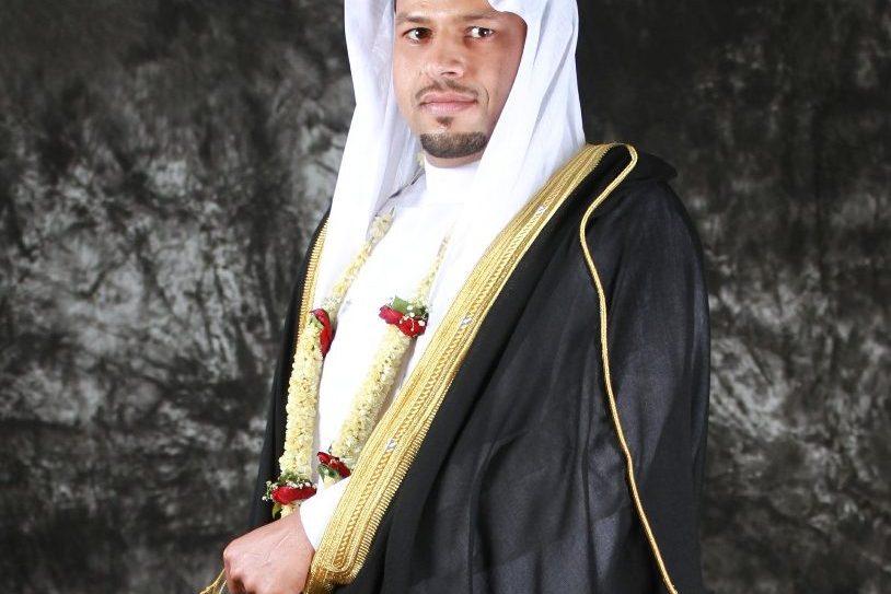 حفل زواج الشاب: ابراهيم علي القوزي