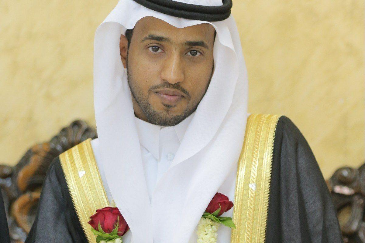 زواج: علي ابراهيم الناشري