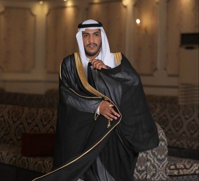 زواج : علي محمد المسعودي