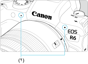 Canon : Product Manual : EOS R6 : Movie Recording