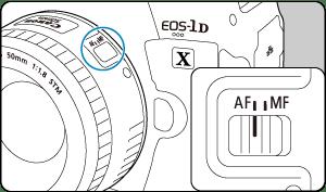 Canon: Bedienungsanleitung: EOS-1D X Mark III: Kurzanleitung