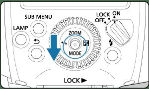 Canon : Product Manual : Speedlite EL-1 : Flash External