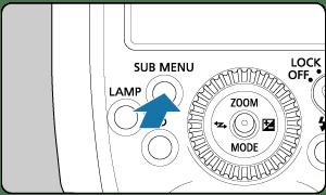Canon : Product Manual : Speedlite EL-1 : Setting Custom
