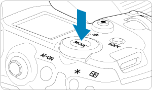 Canon : Product Manual : EOS R5 : Basic Operations