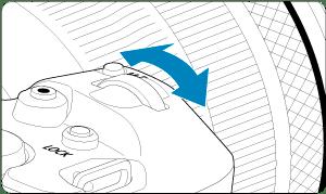 Canon : Product Manual : EOS R6 : B: Long (Bulb) Exposures