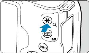 Canon : Product Manual : EOS M50 Mark II : Exposure Lock