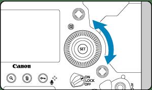 Canon : Product Manual : EOS-1D X Mark III: 드라이브 모드 선택하기