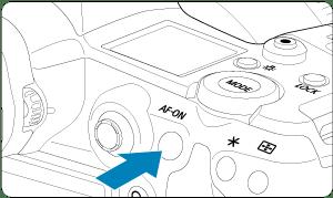 Canon : Product Manual : EOS R5 : 기본 조작