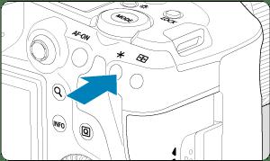 Canon : Product Manual : EOS R5 : Exposure Lock (AE Lock)