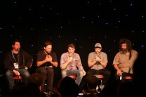 The comedy crew