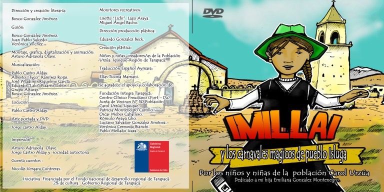 portada dvd