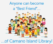 Small Image Best Friend to Camano Library
