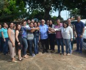Vereadores participam de Solenidade de entrega de veículos na SEMAS para atendimento em trabalhos sociais