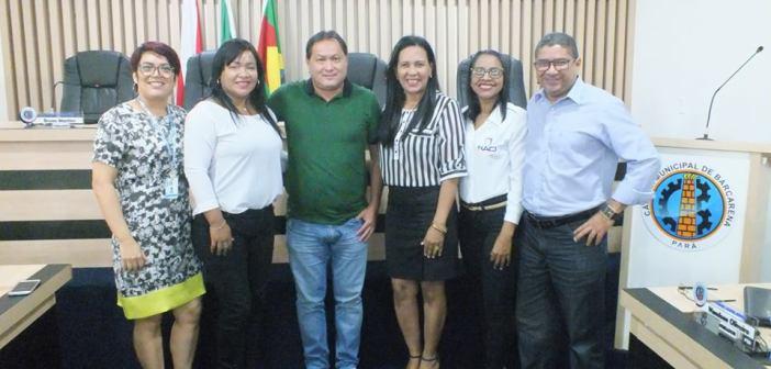 Câmara de Vereadores de Castanhal Realiza Estudos para Implantar Serviços de Apoio à População.