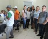 Comissão de saúde faz visitas nas unidades de saúde em Castanhal