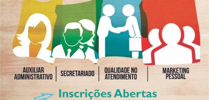 Câmara Municipal está com inscrições abertas para Curso de Qualificação Profissional