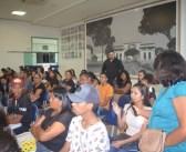 Câmara Municipal através do CAC inicia aulas de mais uma turma de curso de Qualificação Profissional