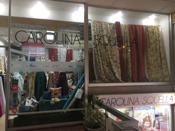 Cortinas Carolina Squella