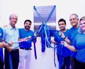 Vereadores participam de inauguração da nova agência do Sebrae Capim