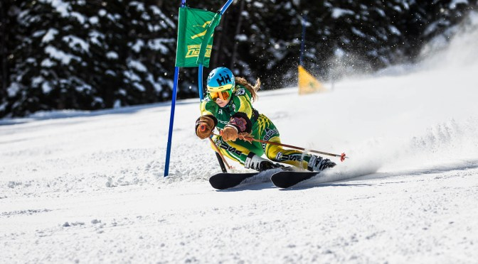 Colorado Photographer shoots the NASTAR National Championships in Aspen, Colorado