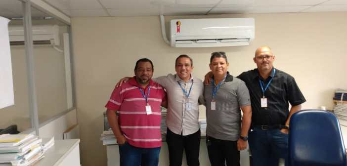 A Comissão de Controle Interno  no TCM-PA