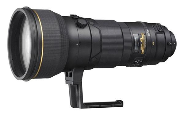 Nikon Nikkor 400mm