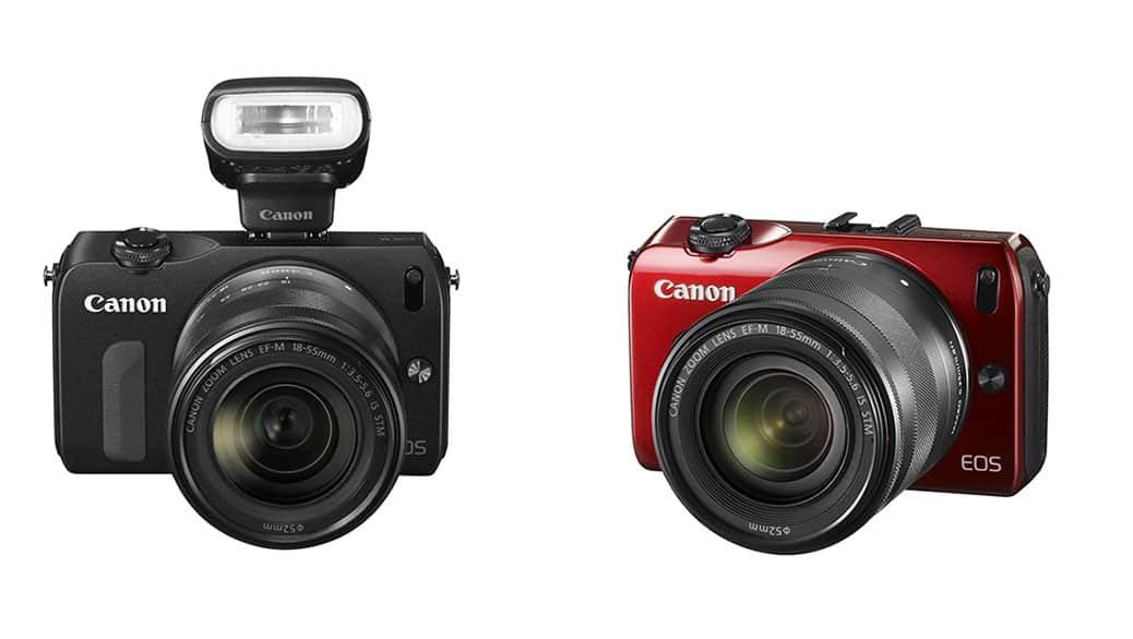 Las 4 mejores cámaras CSC (EVIL) en 2016 y 2017 por calidad precio