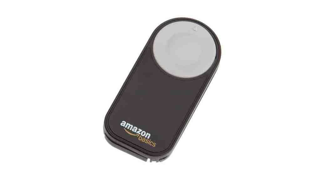 ¿Cuál es el mando inalámbrico para cámaras digitales SLR Nikon más barato?