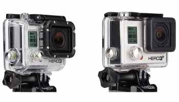 GoPro Hero 3 Black Edition vs GoPro Hero 3+ Black Edition