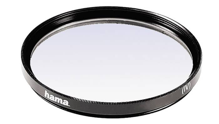 """Hama 070058"" - UV Filter 390 (O-Haze)"