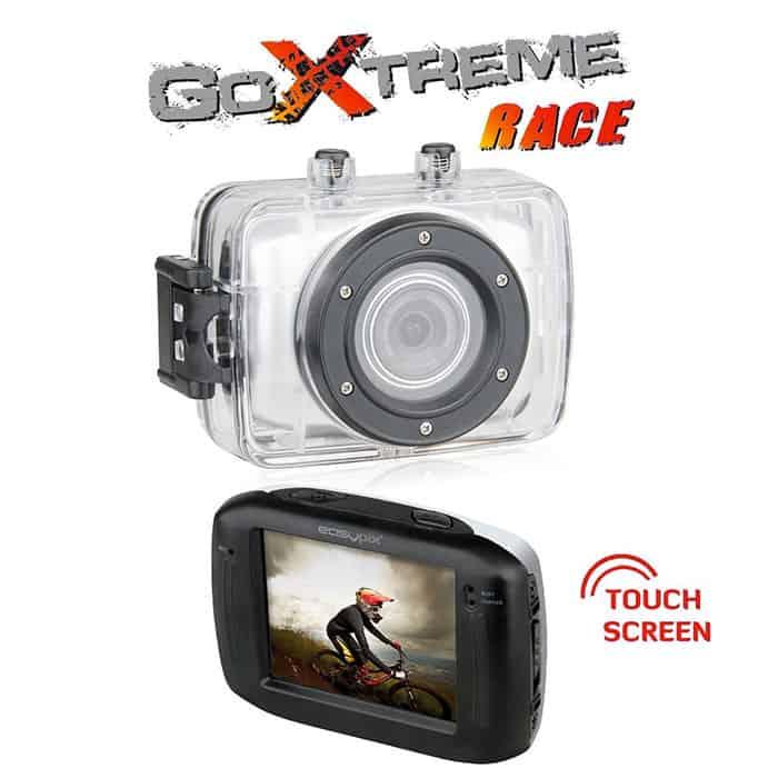 Easypix GoXtreme Race
