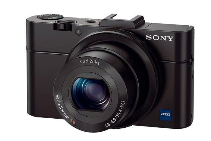 Sony Cyber-shot RX100 MII