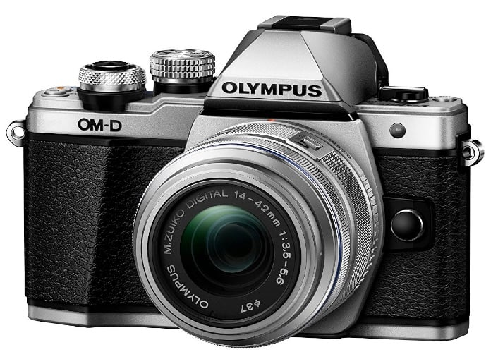 Olympus E-M10 Mark II Digital