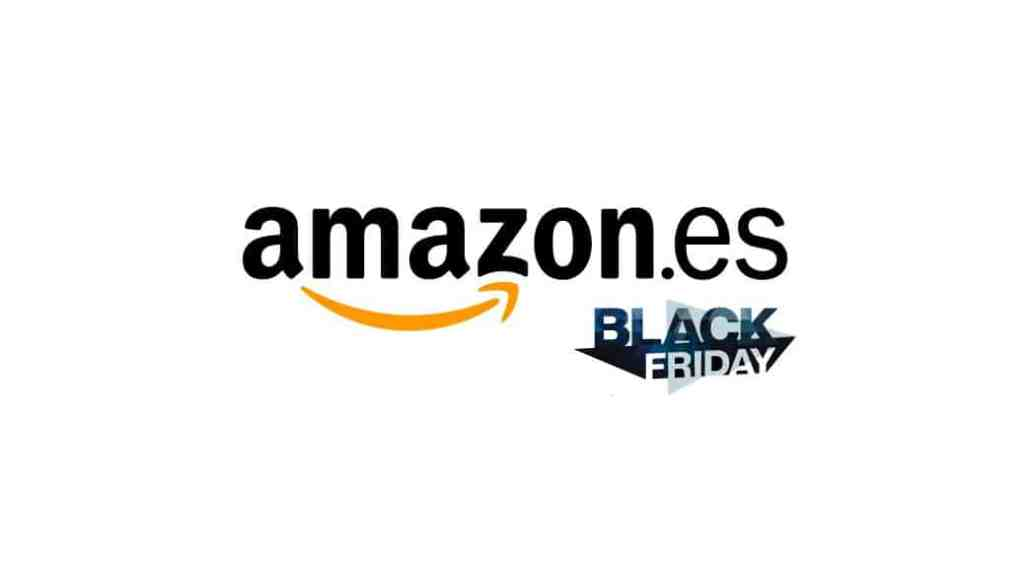 Cámaras en oferta durante el Black Friday y el Cyber Monday en Amazon España