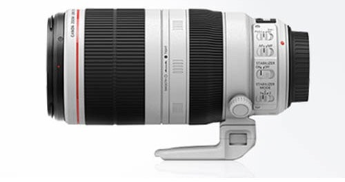 Canon EF 100-400mm f / 4,5-5,6L IS USM II