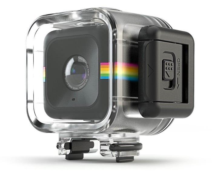 Polaroid Cube - Videocámara deportiva - Opinión y análisis