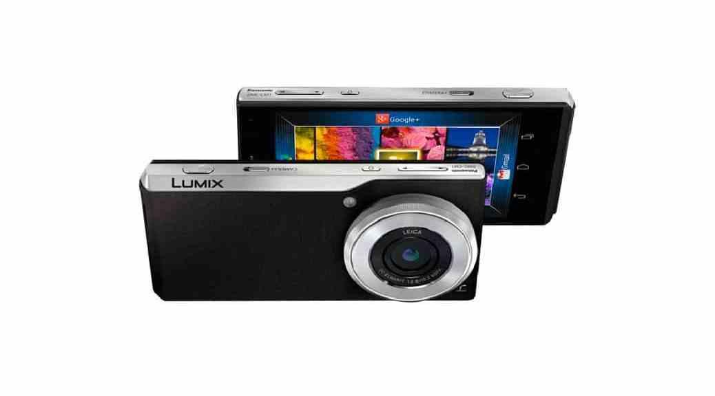 Los 10 smartphones con más megapíxeles en sus cámaras (2014)