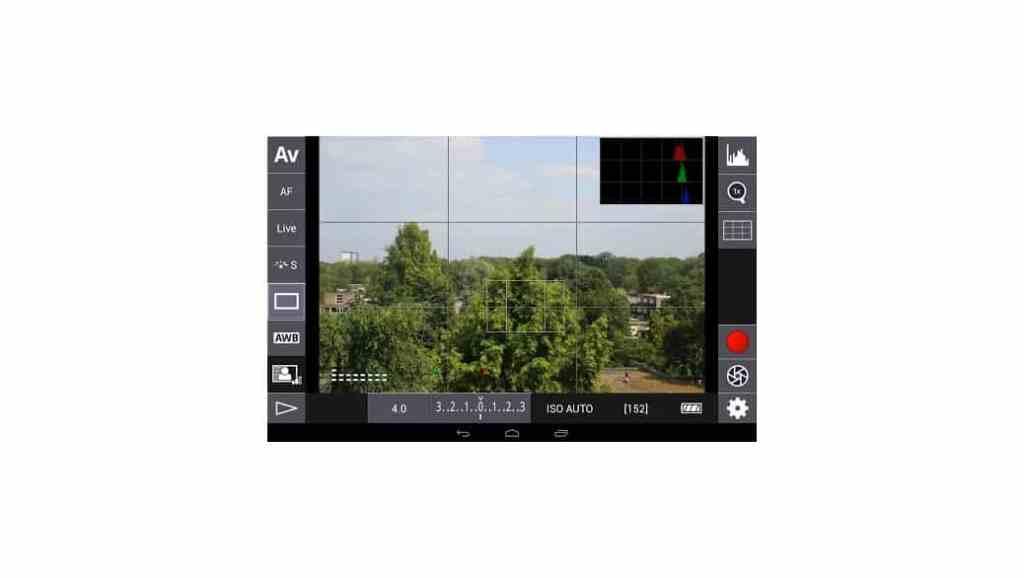 Las 4 mejores aplicaciones para la cámara de tu smartphone Android