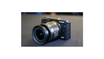 Canon EOS M3: precio, fecha de lanzamiento y especificaciones oficiales confirmadas